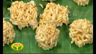 getlinkyoutube.com-Arusuvai Neram - Episode 738 On Tuesday,20/10/15