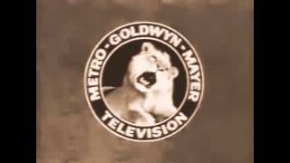 getlinkyoutube.com-Logo Effects: MGM Television (1959)
