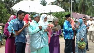 getlinkyoutube.com-Doa Majlis Perkahwinan - Uwais Al-Qorni