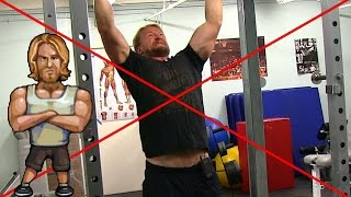 getlinkyoutube.com-5 Common Pull-Ups Mistakes to Avoid!