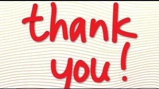 Dido- Thank You (Lyrics)