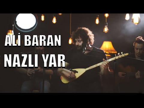 Ali Baran Nazlı Yar (Official Video) #fikrisahne #alibaran #cover 2020