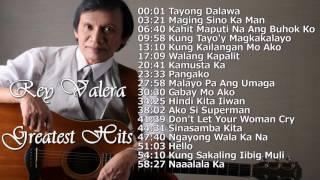 Rey Valera Nonstop 18 Greatest Hits