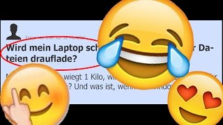 getlinkyoutube.com-WER HIER NICH LACHT HAT KEINEN HUMOR!!! :'D