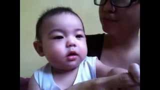 Anong Ginagawa ni Mommy?