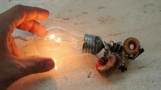 getlinkyoutube.com-Free Energy Light Bulb UNVEILED