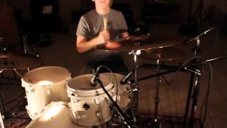 getlinkyoutube.com-More (Ooh La La) - Love Out Loud (Drum Cover)