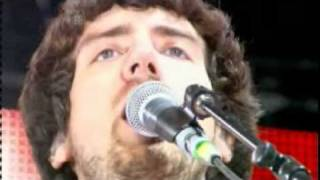 getlinkyoutube.com-Snow Patrol - Run (LIVE at T in the Park 2007) AMAZING!