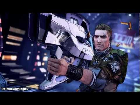 Borderlands 2 'Introduction + Opening Cinematic' [1080p] TRUE-HD QUALITY