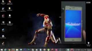 getlinkyoutube.com-Xperia Z3 ROOT Bootloader CERRADO D6603,D6653 ESPAÑOL