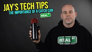 getlinkyoutube.com-Jay's Tech Tips - Why is a Catch Can Important for my Build? - Real Street Performance