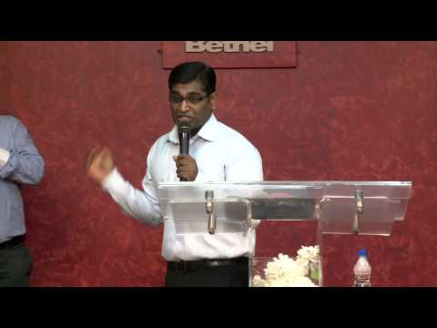 Bethel AG Hindi Worship Service on_6.4.2014_Mere Dil Mein Naya Gana