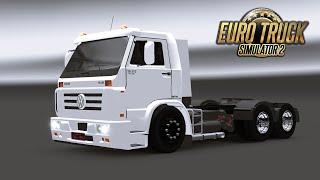 getlinkyoutube.com-Euro Truck Simulator 2 - VW Titan 18-310 Estilo brasileiro + Vários Acessórios