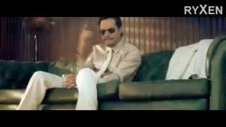 Don Omar vs Shakira ft Pitbull - Danza Kuduro - Rabiosa - Rain Over Me