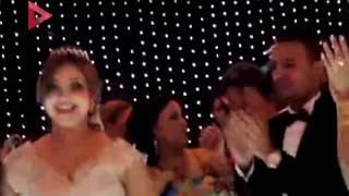 getlinkyoutube.com-باسم مرسي ورمضان صبحي يرقصان في حفل زفاف حازم إمام