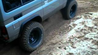 getlinkyoutube.com-ATVTT -TOYOTA LAND CRUISER -SUBIDAS DA RIBEIRA.MOV