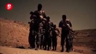 نیروی ویژه از قابلیت های نظامی سپاه پاسداران ایران /المد العلوي