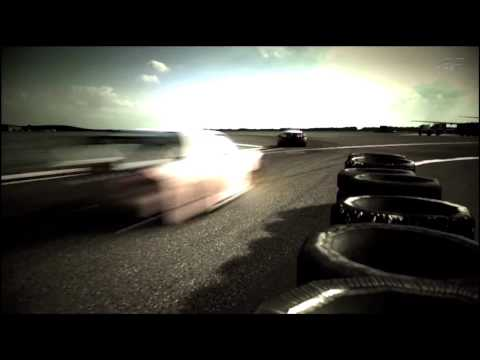 Gran Turismo 5 - Spec 2.0 Opening Video --q7X5vatYBg