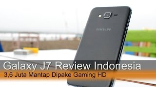 getlinkyoutube.com-Samsung Galaxy J7 Review Indonesia