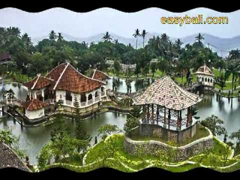 Best tourist spots of magnificent Bali island