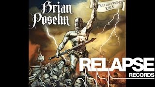 BRIAN POSEHN -
