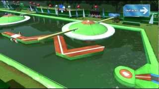 getlinkyoutube.com-Wipeout in the Zone episode 5 Xbox 360 Kinect 720P