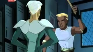getlinkyoutube.com-X-Men Evolutie Episodul 05 - Viteza Si Spyke