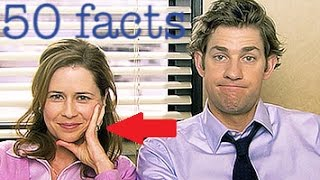 getlinkyoutube.com-50 Facts You Didn't Know About The Office