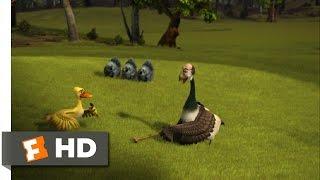 getlinkyoutube.com-Alpha and Omega (7/12) Movie CLIP - The Golfing Goose (2010) HD