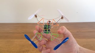 Dreamcatcher Frame Review, Hubsan X-4 Electronics