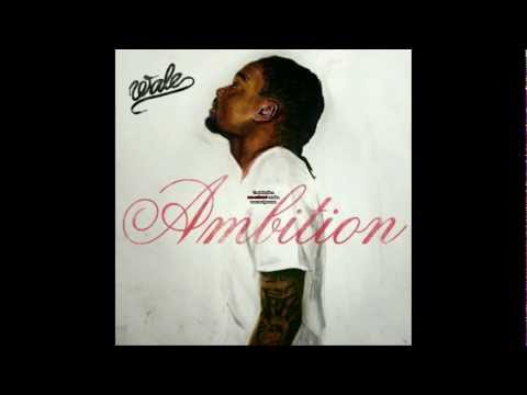 Wale- Ambition Instrumental (OFFICIAL)