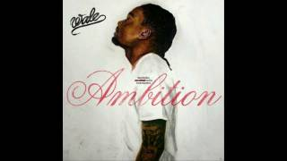 Wale- Ambition Instrumental