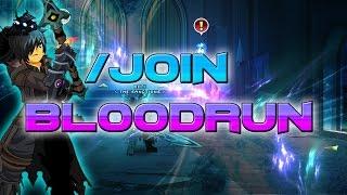 getlinkyoutube.com-AQW: /Join BloodRun (Level 65 Released! Updated Merge Shop, New 5000, 12000 AC Package)