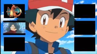 getlinkyoutube.com-Pokemon- El mejor equipo de  Ash