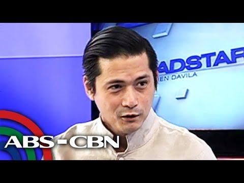 Robin Padilla: Niluluto ang shabu sa Bilibid