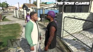 Top 10 Things to do in GTA V Hood Edition