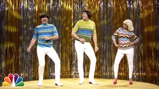 "getlinkyoutube.com-""Tight Pants"" with Jimmy Fallon, Will Ferrell & Christina Aguilera"