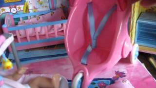 getlinkyoutube.com-My doll house