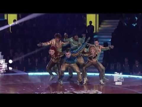 "IaMmE - Week 4 ""Peacock"" Katy Perry (ABDC 6) HD"