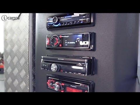 Som Automotivo: descubra o melhor som para seu carro