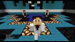 getlinkyoutube.com-Darren Espanto - Build a Girl (OFFICIAL MINECRAFT VIDEO)