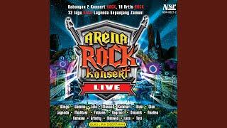 Asmara Dua Benua (Live)
