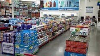 getlinkyoutube.com-США магазины перед Новым Годом - Цены Продукты Подарки FloridaYalta 15.11.2014