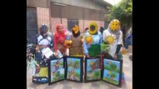 getlinkyoutube.com-ابداعات طالبات كلية رياض الاطفال - جامعة المنصورة - الفرقة الرابعة 2012 - 2013 - part1