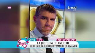 getlinkyoutube.com-El amor después del amor: La historia romántica de Fran García Huidobro y Manuel de Tezanos