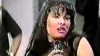 getlinkyoutube.com-Selena Quintanilla Perez Interview (Spanish)