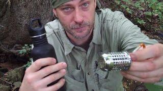 Part 1 Bushcraft, Camping, Survival Tips & Tricks