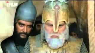 getlinkyoutube.com-مقتل الغول يحيى   مسلسل المختار الثقفي   YouTube