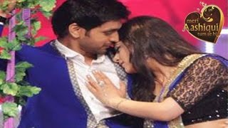 getlinkyoutube.com-Ranveer & Ishani's ROMANTIC DANCE PEFORMANCE in Television Style Awards 2015