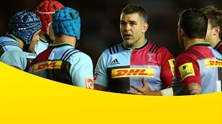 Aviva Premiership 2015/16 Team Preview: Harlequins